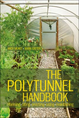 The Polytunnel Handbook 9781900322454