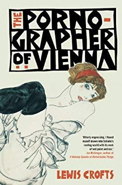 The Pornographer of Vienna 9781905847129