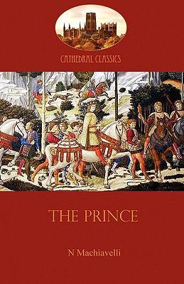 The Prince 9781907523038