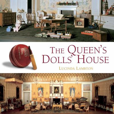 The Queen's Dolls' House 9781905686261