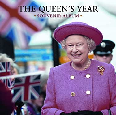 The Queen's Year: A Souvenir Album 9781905686346