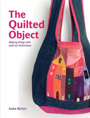 The Quilted Object 9781906388232