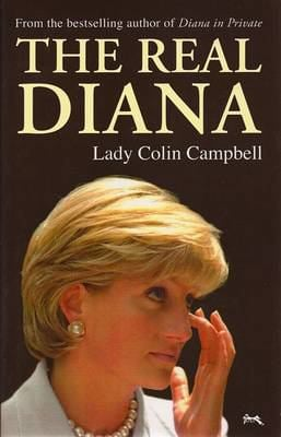 The Real Diana 9781900850957