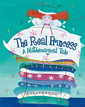 The Real Princess: A Mathemagical Tale 9781905236886