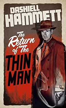 The Return of the Thin Man 9781908800206