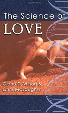 The Science of Love 9781901250541