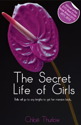 The Secret Life of Girls 9781907761904
