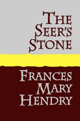 The Seer's Stone Large Print 9781905665181