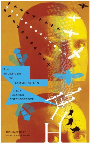 The Silences of Hammerstein: A German Story 9781906497224