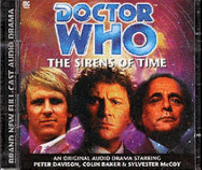 The Sirens of Time 9781903654286