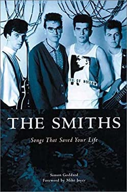 The Smiths: Songs That Saved Your Life 9781903111475