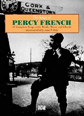 The Songs of Percy French 9781900428255