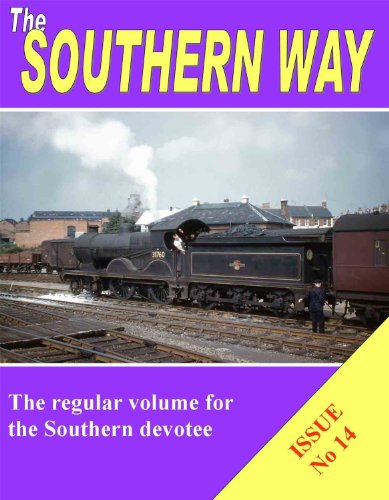 The Southern Way Issue No 14 9781906419530