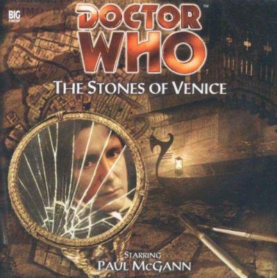 The Stones of Venice 9781903654255