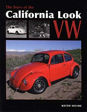 The Story of the California Look VW 9781906133085