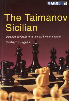 The Taimanov Sicilian 9781901983333