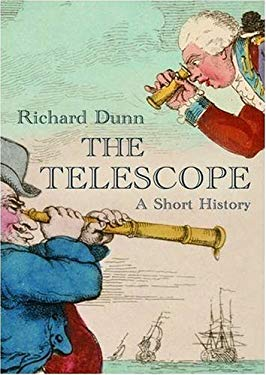 The Telescope: A Short History 9781906367046