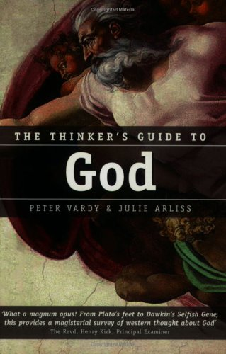 The Thinker's Guide to God 9781903816226