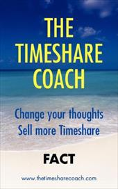 The Timeshare Coach (9781906210243 7764711) photo