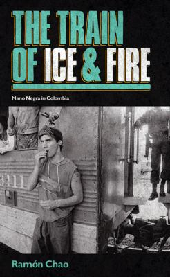 The Train of Ice and Fire 9781901927375
