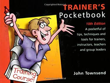 The Trainer's Pocketbook 9781903776162