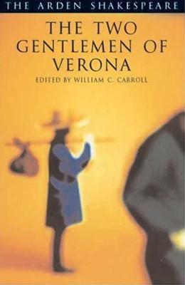 The Two Gentlemen of Verona: Third Series 9781903436950