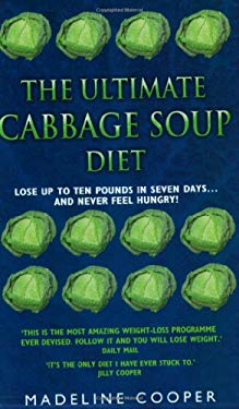 The Ultimate Cabbage Soup Diet 9781904034841