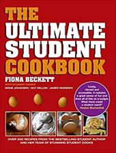 The Ultimate Student Cookbook 7766605