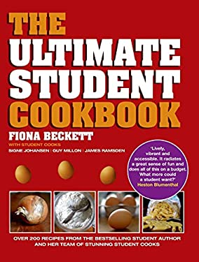 The Ultimate Student Cookbook 9781906650070