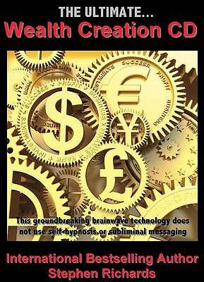 The Ultimate Wealth Creation 9781902578538