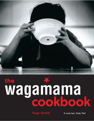 The Wagamama Cookbook [With DVD] 9781904920236