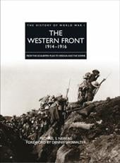 The Western Front 1914-1916 14743902