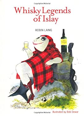 The Whisky Legends of Islay 9781906817114