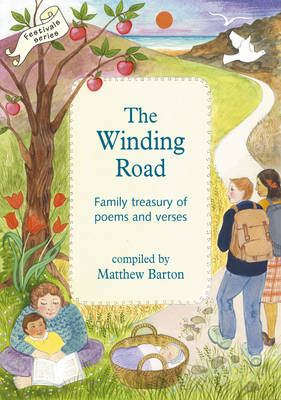 The Winding Road 9781903458471