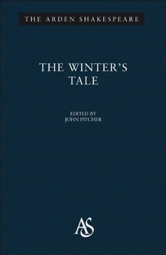 The Winter's Tale: Third Series 9781903436349