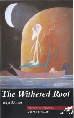 The Withered Root 9781905762477
