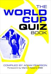 The World Cup Quiz Book 7753043