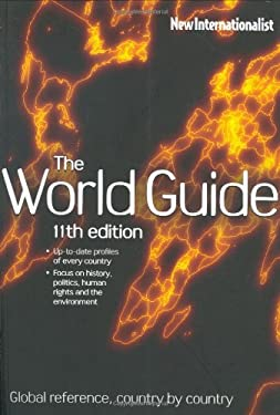 The World Guide: Global Reference, Country by Country 9781904456568
