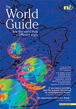 The World Guide Tenth Edition 2005/2006: An Alternative Reference to the Countries of Our Planet 9781904456117