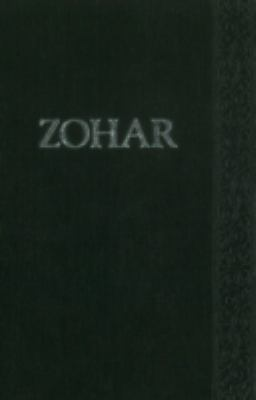 The Zohar 9781908659002
