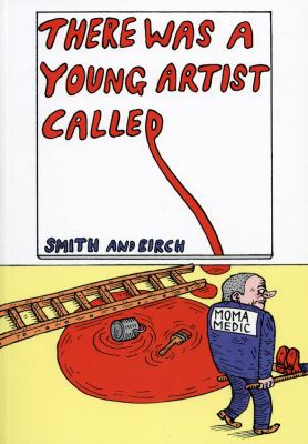 There Was a Young Artist Called... 9781906593056