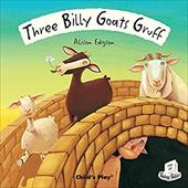 Three Billy Goats Gruff 7753734
