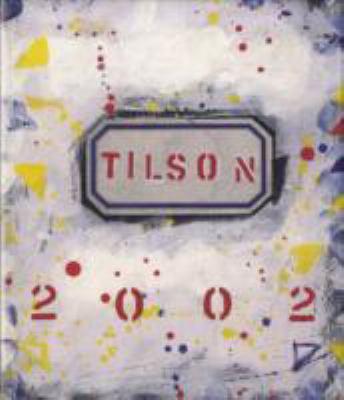 Tilson: Pop to Present 9781903973127