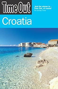 Time Out Croatia 9781904978701