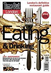 Time Out London Eating & Drinking 7757963