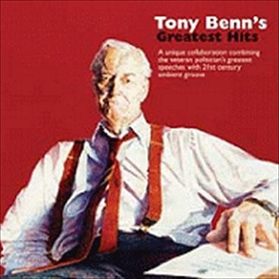 Tony Benn's Greatest Hits