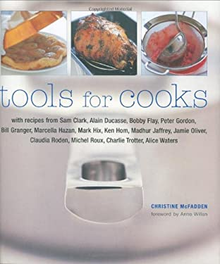 Tools for Cooks 9781903221853
