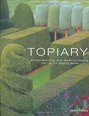 Topiary 9781903141274