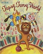 Topsy Turvy World 20283783