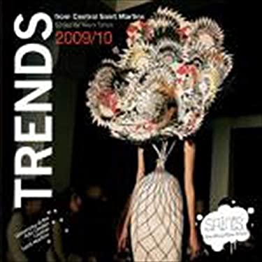 Trends: From Central Saint Martins 9781906388225